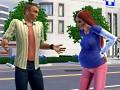 Die Sims 3 auf iPhone 3.0: Tanzen und Kaufen