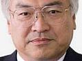 Toshiba benennt überraschend einen neuen Firmenchef