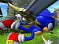 Spieletest: Sonic trifft auf Artus, Sega haut daneben