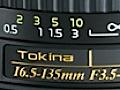 Tokina kündigt Zoom mit 16,5 bis 135 mm Brennweite an