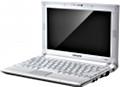 Samsung N120: Netbook mit großer Tastatur und Subwoofer