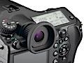 Pentax plant digitale Mittelformatkamera mit 30 Megapixeln
