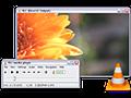 VLC 0.9.9 mit neuem Real-Video-Decoder