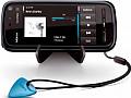 Neue Funktionen für Nokias 5800 XpressMusic