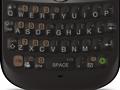 HTC Snap: Windows-Mobile-Smartphone im Blackberry-Format