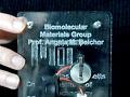 MIT zeigt seine von Viren gebauten Lithium-Akkus