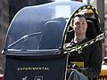 Segway und GM bauen Zweisitzer