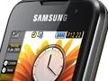 Samsung S5600: Touchscreenhandy mit Musik-Erkennung