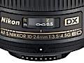 Nikon stellt Ultraweitwinkel-Zoom mit 10 bis 24 mm vor