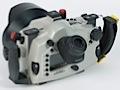 Unterwassergehäuse für Canons EOS 5D Mark II