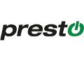 Das Schnellstartsystem Presto ist verfügbar
