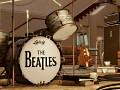 The Beatles: Rock Band - mit Fab-4-Instrumenten 200 Euro