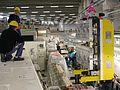 Hamburg zündet neues Licht für die Forschung an