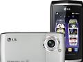 LGs überarbeitetes Viewty-Handy mit mehr Kamerafunktionen
