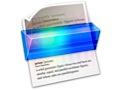 Scansoftware glättet gewölbte Fotovorlagen