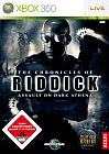 The Chronicles of Riddick: Assault on Dark Athena (Xbox 360, PS3, Windows-PC)