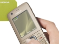 Nokia 6216 classic: NFC-Handy als digitale Geldbörse