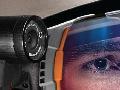 Helmkamera mit HD-Videoaufzeichnung