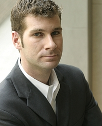 Peter W. Singer (Foto: Autor)