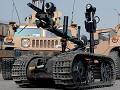 Roboter revolutionieren den Krieg des 21. Jahrhunderts