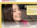 Yahoo will für Datingplattform 500 Millionen US-Dollar haben