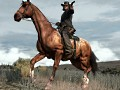 Red Dead Redemption: Ingame-Video vom Pferde-GTA