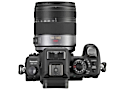 Panasonics Filmfotoapparat DMC-GH1K kostet 1.550 Euro