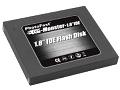 1,8-Zoll-SSD mit parallelem ATA und 128 GByte