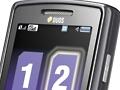 C5212: Dual-SIM-Handy von Samsung