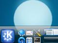 Erste Beta von KDE 4.3
