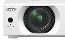 Sanyo-Projektor empfängt HD-Videos per WLAN