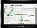 Mio Moov Spirit: Navigationsgeräte mit anpassbaren Karten