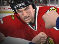 NHL 10: Fliegende Fäuste in der Ego-Perspektive