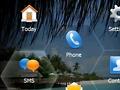 Arbeiten an Windows Mobile 6.5 sind abgeschlossen