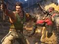 Spieletest: Bionic Commando - ein Arm gegen Terror
