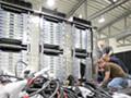 Europas erster Petaflop-Supercomputer geht in Betrieb