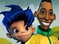 Ubisoft kickt mit Pelé in der Academy of Champions