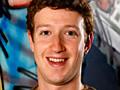 """Mark Zuckerberg: """"Mein Laptop ist nie ausgeschaltet"""""""