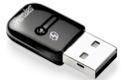 Winziger WLAN-USB-Stick für 802.11n
