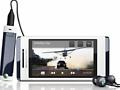 Sony Ericsson Aino mit Touchscreen und 8,1-Megapixel-Kamera