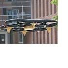 Erste zivile Drohnen-Weltmeisterschaft