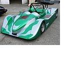 GreenGT - der elektrische Rennwagen aus der Schweiz