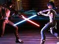 Electronic Arts mit Götterfunken und Lichtschwertern