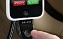Belkin stellt iPhone-Adapter mit Freisprecheinrichtung vor