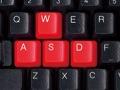 Spielertastatur verkraftet sechs Tastendrücke gleichzeitig