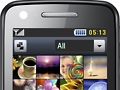 Pixon12: Samsung-Handy mit 12-Megapixel-Kamera
