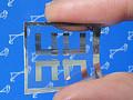 Flexibler Memristor entwickelt