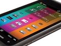 Toshiba-Smartphone TG01 mit großem Touchscreen kommt