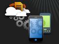 Titanium baut Applikationen für iPhone und Android