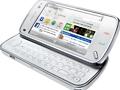 Nokias N97 kommt am 1. Juli in den Handel